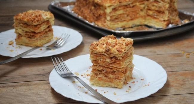 Как приготовить крем для торта из сгущенки