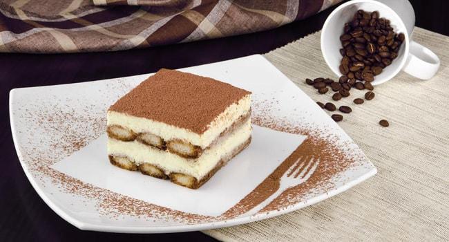 торт Тирамису простой рецепт