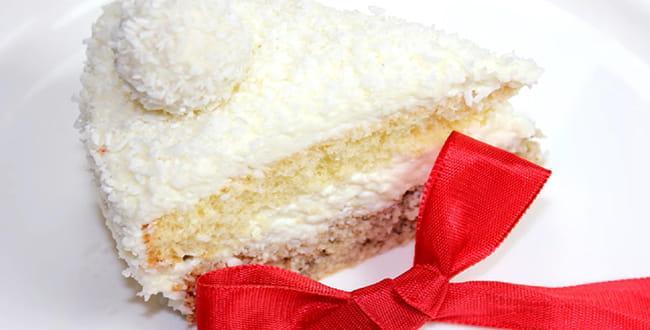 Торт Рафаэлло простой рецепт 🥝 с начинкой, как приготовить и украсить