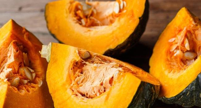Что можно приготовить из полезной и вкусной тыквы?