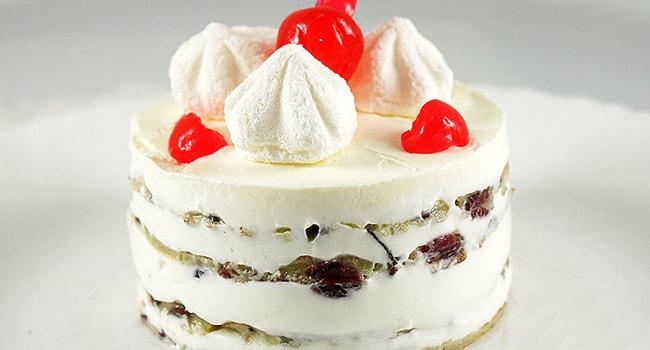 Крем маскарпоне для торта в домашних условиях
