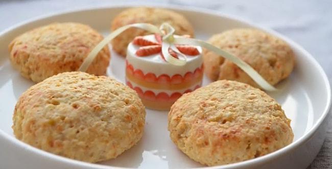 рецепт печенья для ребенка 1 2 лет