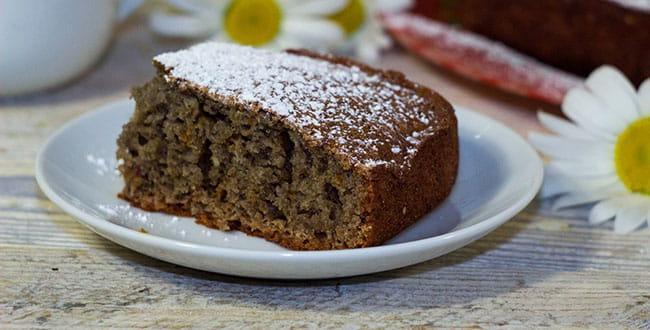 Пошаговый рецепт пирога с вареньем на скорую руку