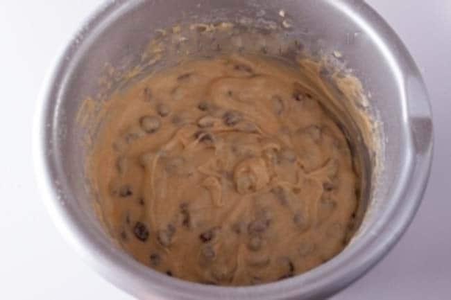 готовое тесто для маффинов