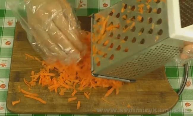 Знаете ли вы, сколько варить капусту в борще?