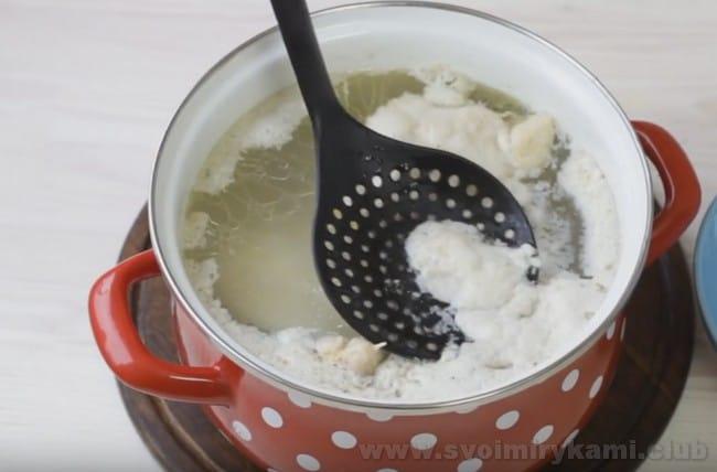 Рецепт супа харчо с курицей очень простой.