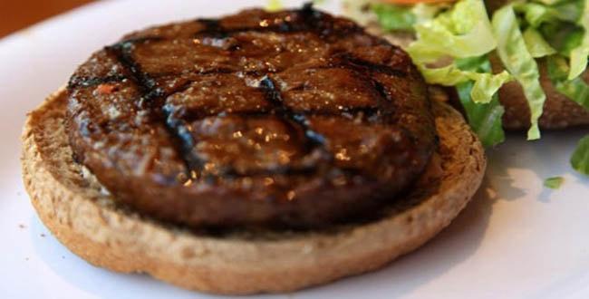 Котлета для бургера рецепт 🥝 как сделать домашние котлеты для гамбургеров