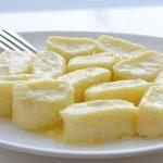 Ленивые вареники из творога - рецепт, который понравится вашим детям!