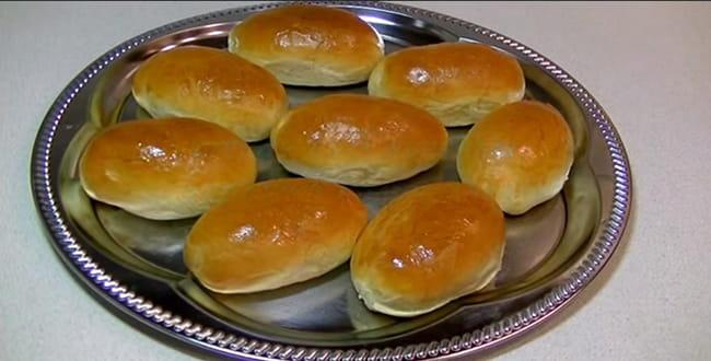 Пошаговый рецепт самого вкусного и нежного сдобного теста для булочек