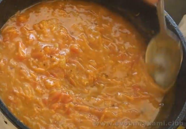 Мы посоветует, сколько надо варить баранину для супа.