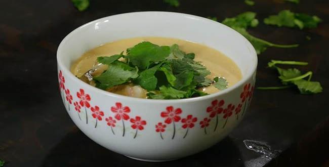 Пошаговый рецепт Тайского супа Том-ям