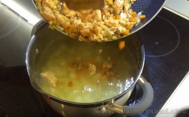 Рецепт финского рыбного супа со сливками непременно понравится тем, кто хочет попробовать что-то новое.
