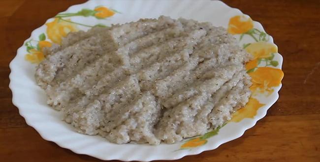 Пошаговый рецепт приготовления ячневой каши в мультиварке