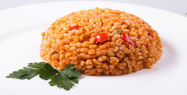 Как варить булгур 🥝 как приготовить вкусно блюда из булгура