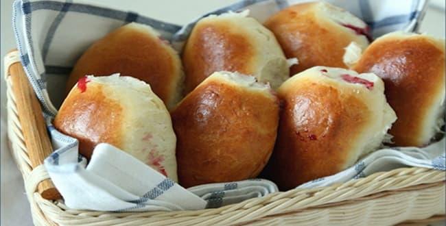 Пирожки с вареньем рецепт 🥝 пошаговый