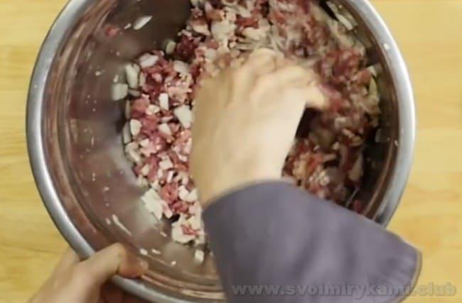 Воспользуйтесь этим простым рецептом с пошаговыми фото приготовления ханума в мантоварке.