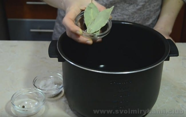 Наш рецепт ханума с пошаговыми фото в мультиварке подходит к концу.