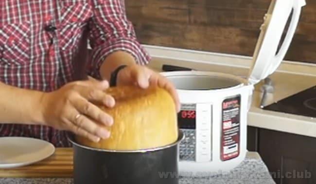 Наш рецепт домашнего хлеба в мультиварке очень простой.