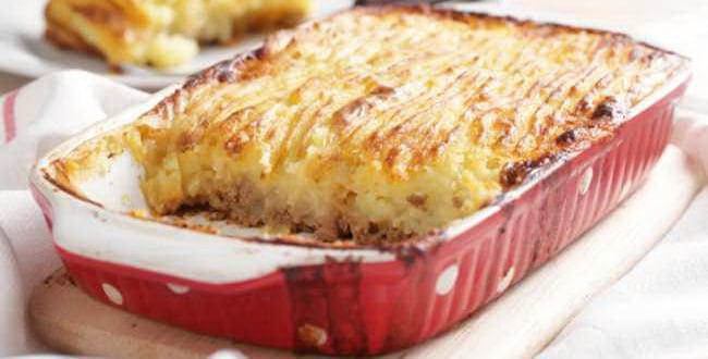Как приготовить картофельную запеканку с фаршем в духовке по пошаговому рецепту с фото