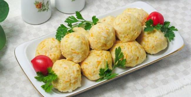 Пошаговый рецепт приготовления котлет из индейки на пару