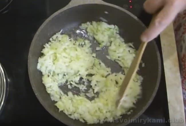 Узнайте, как приготовить кыстыбый с картофелем быстро и вкусно.