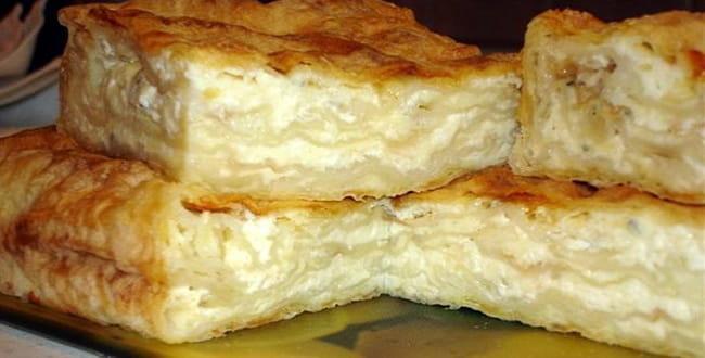 Пошаговый рецепт приготовления ленивых хачапури из лаваша