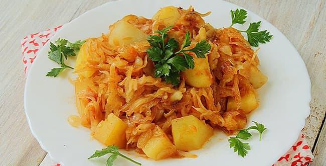 Рагу из овощей рецепт 🥝 как готовить, приготовление блюда пошагово