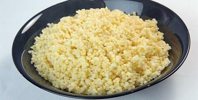 Как варить пшеничную кашу на воде 🥝 как приготовить вкусную пшенку