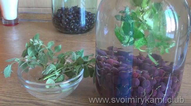 Готовим ягодный компот в домашних условиях