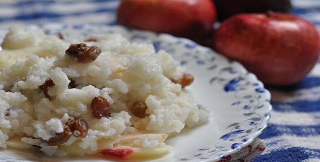 Пошаговый рецепт приготовления рисовой каши на воде