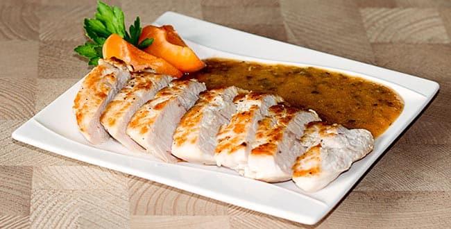 Суп с фрикадельками и вермишелью рецепт – супы. «Еда» | 330x650