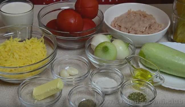 Возьмите на заметку отличный рецепт запеканки с макаронами и фаршем.