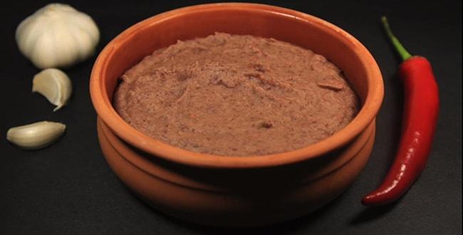 Классический пошаговый рецепт приготовления лобио из красной фасоли