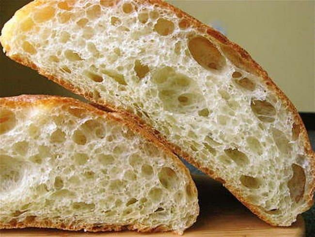 Пошаговый рецепт приготовления хлеба на кефире в духовке