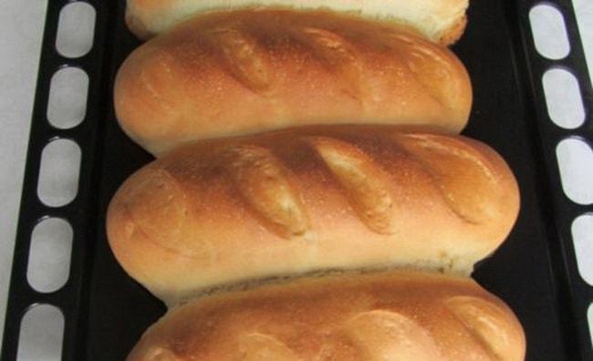 Готовим хлеб в духовке по простому и вкусному рецепту