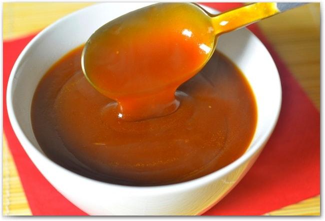 Рецепт приготовления китайского кисло сладкого соуса в домашних условиях