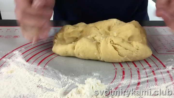 булочки с заварным кремом пошаговое приготовление