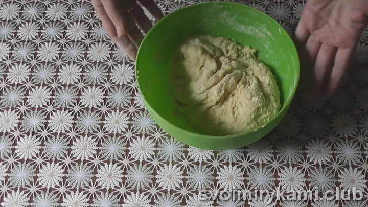 быстрые булочки вкусный рецепт