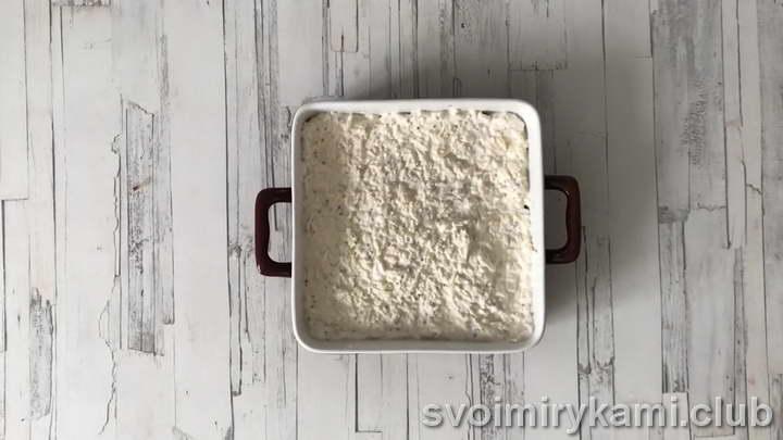 филе трески в духовке простые рецепты с фото