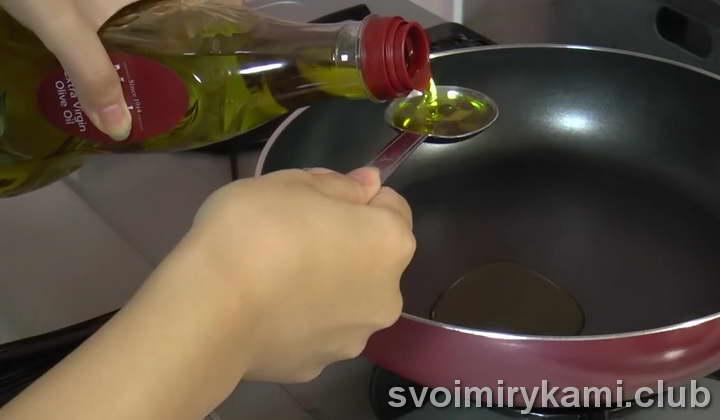 карпаччо из лосося простой рецепт с фото