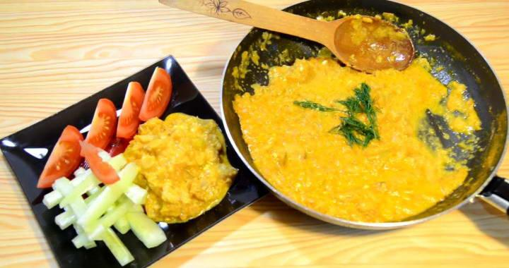 Рецепт приготовления вкусного тушеного минтая с морковью и луком всего за 30 минут