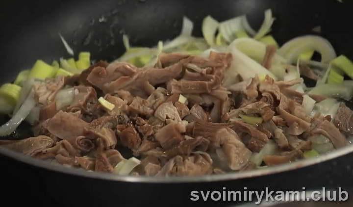 ножки кролика рецепты приготовления в сковородке