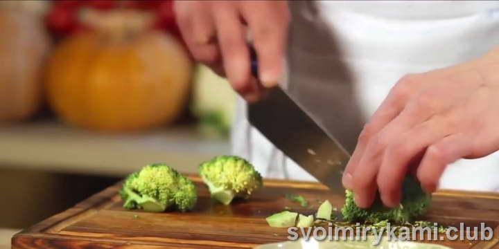 паста с семгой в сливочном соусе рецепты