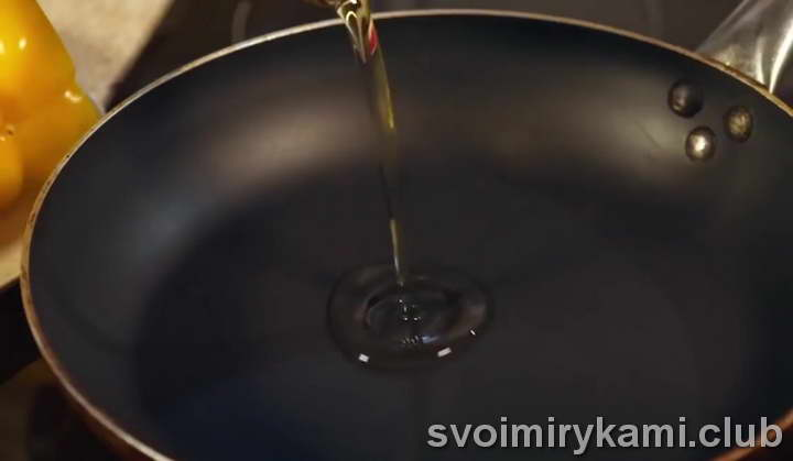 паста с семгой в сливочном соусе пошаговый рецепт