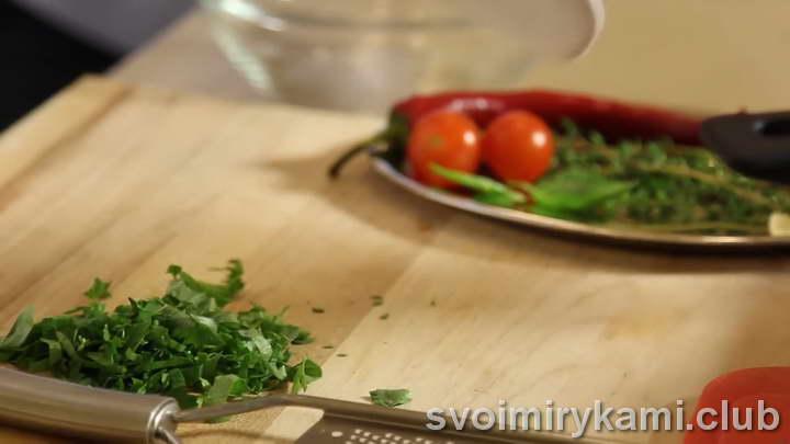паста с тунцом вкусный рецепт