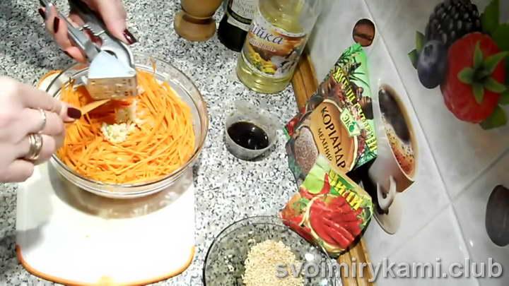 селедка хе как вкусно готовить
