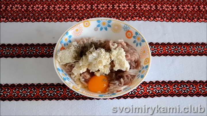 щука фаршированная в духовке пошагово с фото