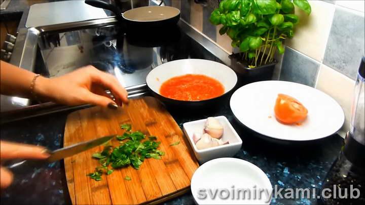 сибас в духовке в фольге простой рецепт с фото