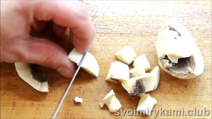 сливочный суп с лососем как вкусно приготовить
