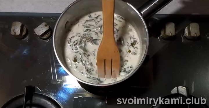 соус к рыбе жареной пошаговый рецепт